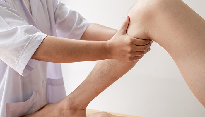 Hip, Knee & Ankle Pain