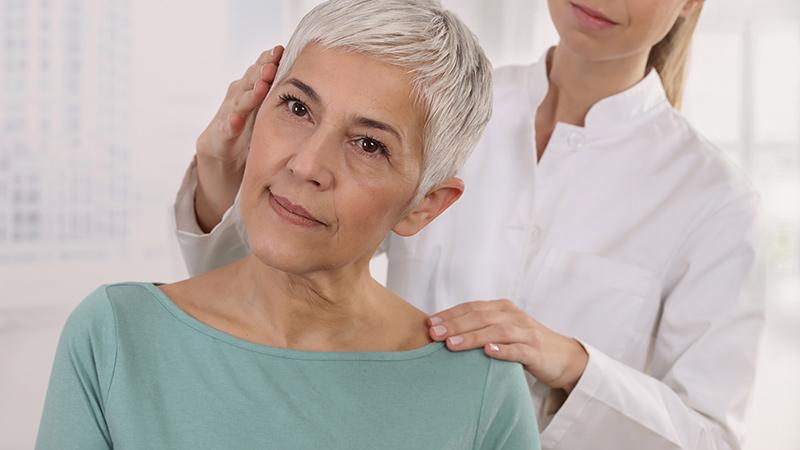 Osteoarthritis (Wear & Tear)